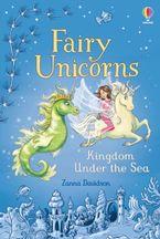 Fairy Unicorns The Kingdom Under the Sea