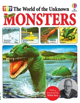 World of the Unknown: Monsters