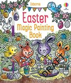 Easter Magic Painting Book