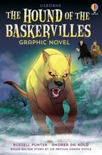 Graphic Novels: The Hound of the Baskervilles