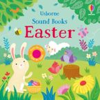 Easter Bunny Sound Book