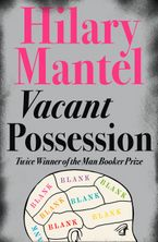 Vacant Possession Paperback  by Hilary Mantel