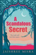 A Scandalous Secret