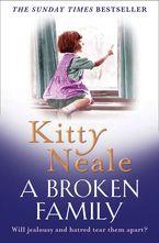 A Broken Family Paperback  by Kitty Neale