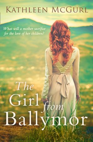 The Girl From Ballymor book image