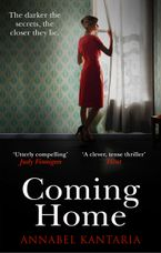 Coming Home Paperback  by Annabel Kantaria
