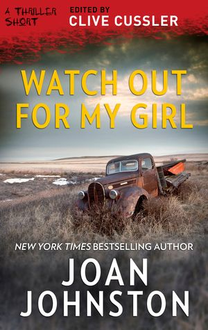 Watch Out for My Girl book image