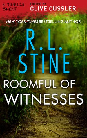 Roomful of Witnesses book image