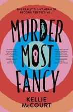 Murder Most Fancy
