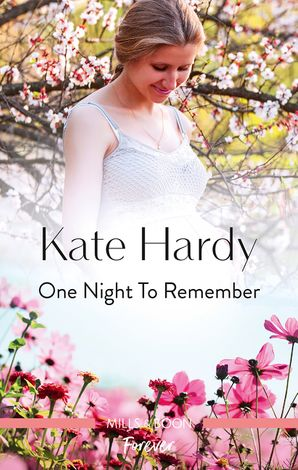 One Night to Remember eBook  by Kate Hardy