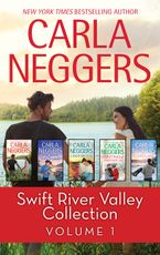 Swift River Valley Collection Volume 1/Secrets of the Lost Summer/That Night on Thistle Lane/Cider Brook/Christmas at Carriage Hill/Echo Lake