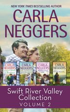 Swift River Valley Collection Volume 2/A Knights Bridge Christmas/The Spring at Moss Hill/Red Clover Inn/The River House