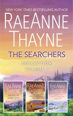 The Searchers Collection Volume 1/Hiding in Park City/Lost in Cottonwood Canyon/Home in Cottonwood Canyon/How to Train a Cowboy