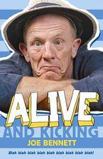 Joe Bennett - Alive and Kicking
