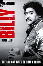 Matt Elliott - Billy Life and Times of Billy T James