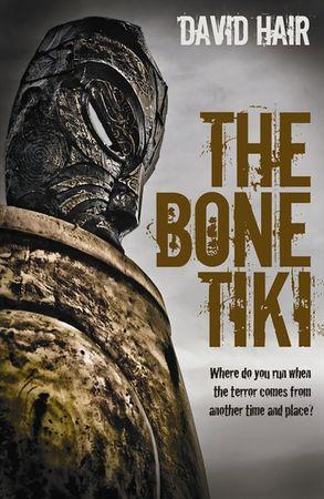 Cover image - The Bone Tiki