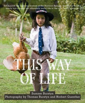 This Way of Life book image