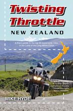 Twisting Throttle New Zealand Paperback  by Mike Hyde