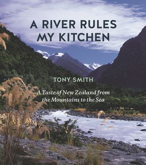 River Rules My Kitchen