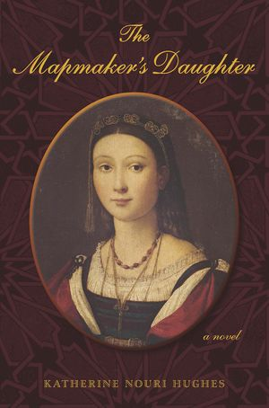 The Mapmaker's Daughter book image
