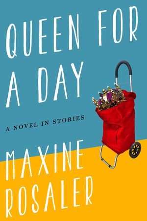 Queen for a Day book image