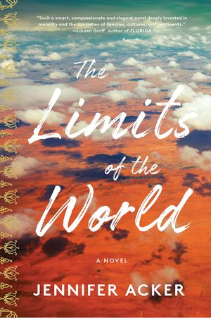 The Limits of the World book image
