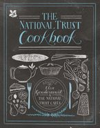 The National Trust Cookbook - National Trust