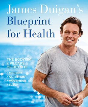James duigans blueprint for health harper collins australia cover image james duigans blueprint for health malvernweather Choice Image
