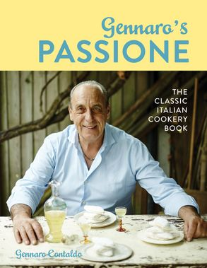 Cover image - Passione: Simple, Seductive Recipes for Lovers of Italian Food