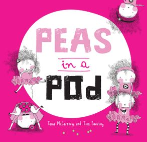 Cover image - Peas in a Pod