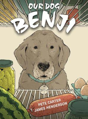 Our Dog Benji - Peter Carter