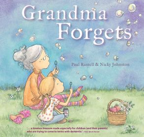 Cover image - Grandma Forgets