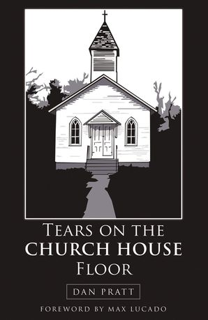 Tears on the Church House Floor Paperback  by