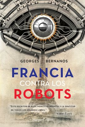 Francia contra los robots (France Against the Robots - Spanish Ed