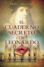 Elcuaderno secreto de Leonardo