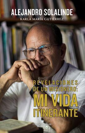 Revelaciones de un misionero (Revelations of a Missionary - Spani
