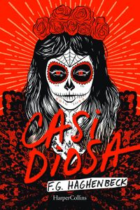 casi-diosa-almost-a-goddess-spanish-edition