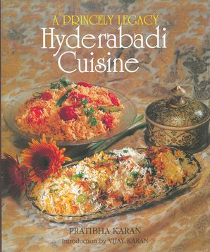 Hyderabadi Cuisine