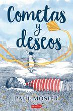 Cometas y deseos (Echo's Sister - Spanish Edition)