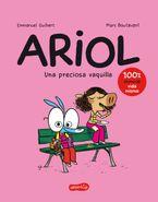 Ariol. Una preciosa vaquilla (A Beautiful Cow - Spanish edition) Paperback  by Emmanuel Guibert