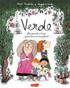 Verde (Verde - Spanish edition)