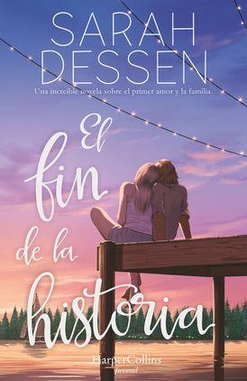 El fin de la historia (The rest of the story- Spanish edition)