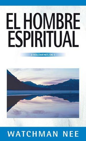 El hombre espiritual - 3 volúmenes en 1 Paperback  by