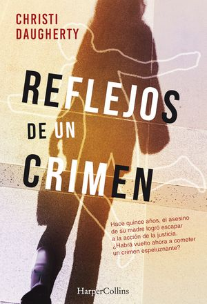 Reflejos de un crimen (Echo Killing - Spanish Edition) book image