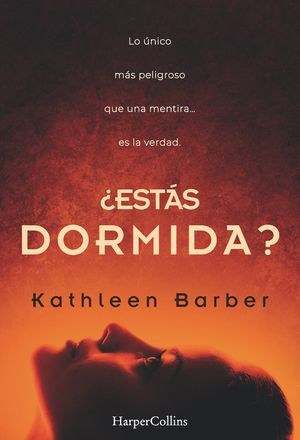 ¿Estás dormida? (Are You Sleeping? - Spanish Edition) book image