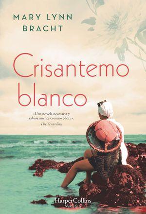 Crisantemo Blanco (White Chrysanthemum - Spanish Edition) book image