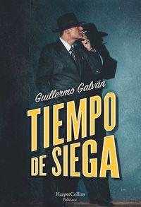 tiempo-de-siega-time-of-harvest-spanish-edition