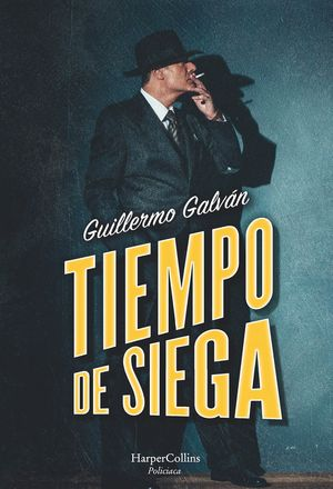 Tiempo de siega (Time of Harvest - Spanish Edition) book image