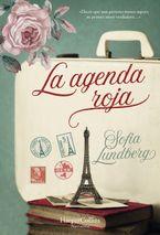 La agenda roja (The Red Address Book - Spanish Edition)