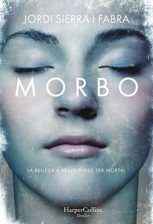Morbo (Morbid - Spanish Edition) book image